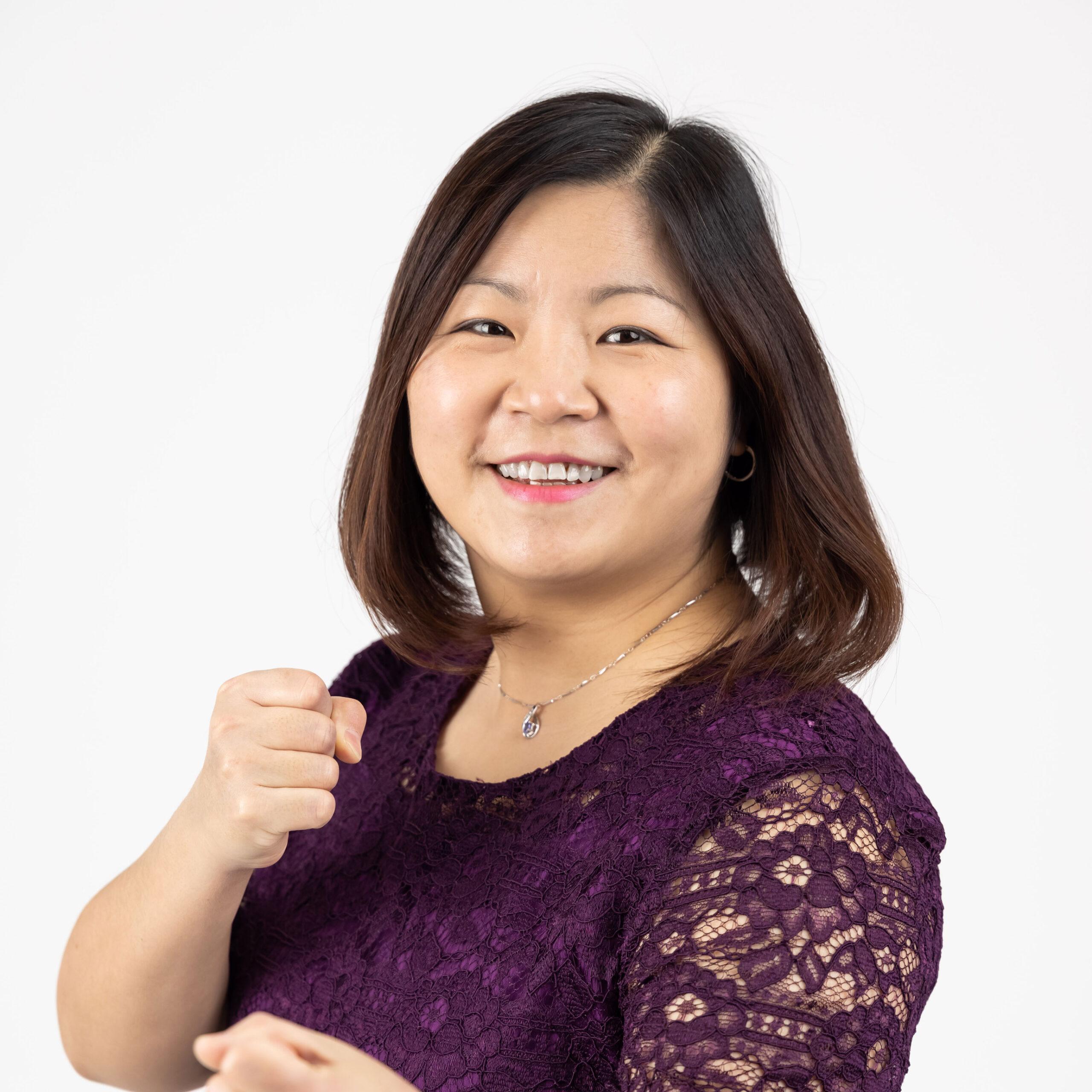 Connie Guo
